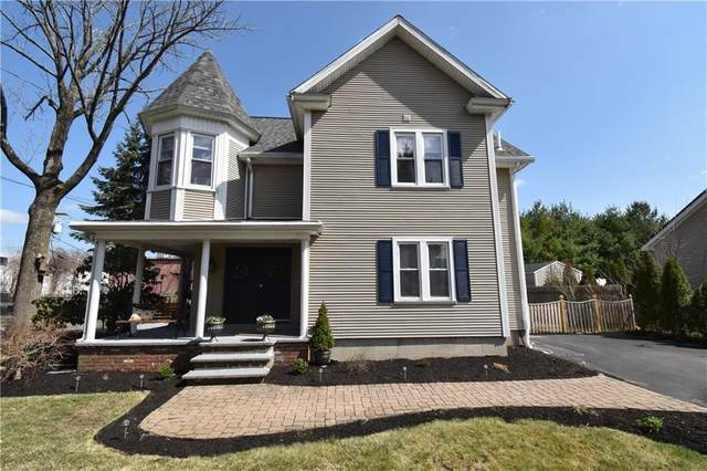 8 Tyson Place, Attleboro, MA 02703 (MLS #1280123) :: Edge Realty RI
