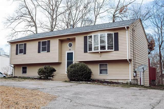 267 Tiogue Avenue, Coventry, RI 02816 (MLS #1280136) :: Edge Realty RI