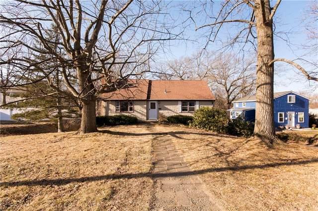 60 Oakwood Avenue, Cumberland, RI 02864 (MLS #1280140) :: Edge Realty RI