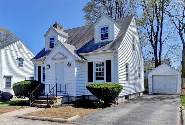 168 West Forest Avenue, Pawtucket, RI 02860 (MLS #1280247) :: Edge Realty RI