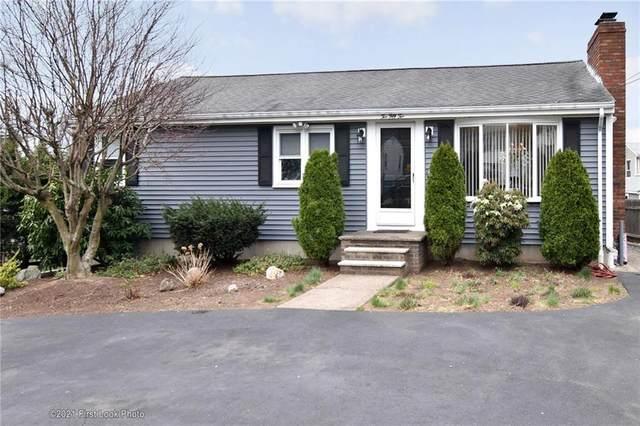 252 Francis Avenue Avenue, North Providence, RI 02904 (MLS #1280267) :: Nicholas Taylor Real Estate Group
