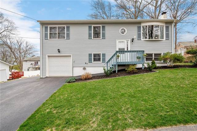 14 Vinton Street, Johnston, RI 02919 (MLS #1280274) :: Edge Realty RI