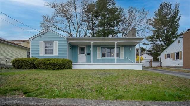 489 Pleasant Street, Pawtucket, RI 02860 (MLS #1280280) :: Century21 Platinum