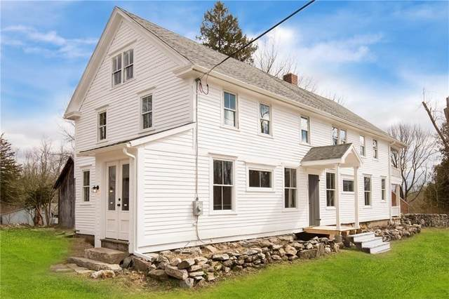 103 Plain Woods Road, Foster, RI 02825 (MLS #1280295) :: Westcott Properties