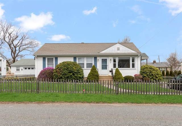 42 Parker Avenue, Newport, RI 02840 (MLS #1280314) :: Edge Realty RI