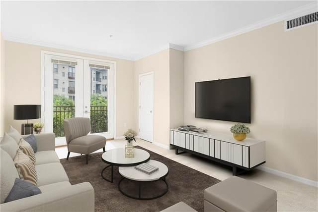 1000 Providence Place #264, Providence, RI 02903 (MLS #1280321) :: Nicholas Taylor Real Estate Group