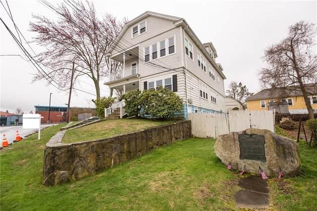 7 Barrett Avenue, North Providence, RI 02904 (MLS #1280347) :: Nicholas Taylor Real Estate Group