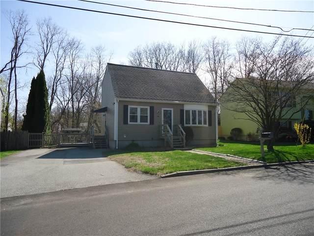 46 Urquhart Street, Cranston, RI 02920 (MLS #1280350) :: Century21 Platinum
