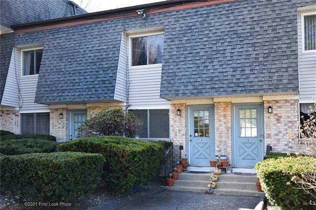 1560 Douglas Avenue Th2, North Providence, RI 02904 (MLS #1280352) :: Edge Realty RI