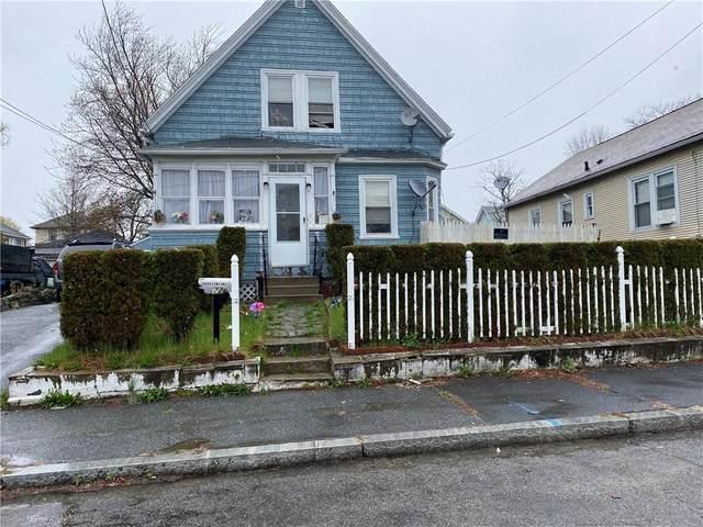 223 Wadsworth Street, Providence, RI 02909 (MLS #1280353) :: Edge Realty RI
