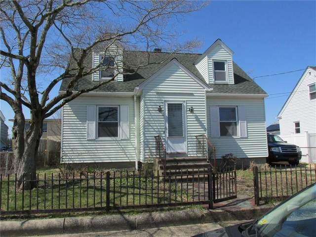 81 Rosemere Road, Pawtucket, RI 02861 (MLS #1280393) :: Edge Realty RI