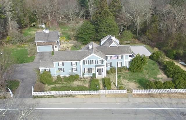150 East Avenue, Westerly, RI 02891 (MLS #1280402) :: Onshore Realtors