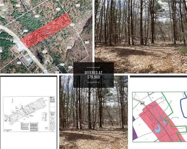 0 Putnam Pike, Glocester, RI 02814 (MLS #1280414) :: The Martone Group