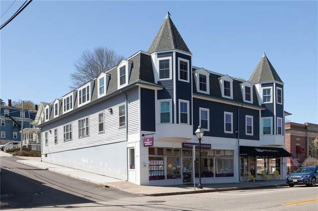 37 Main Street #2, East Greenwich, RI 02818 (MLS #1280416) :: Edge Realty RI