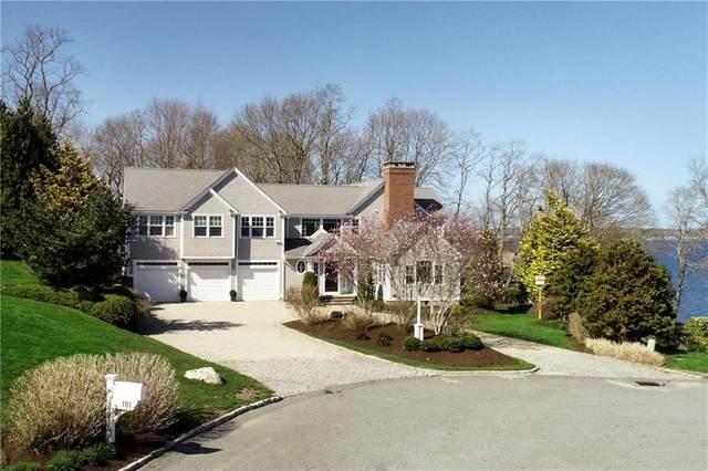 181 Prospect Farm Road, Portsmouth, RI 02871 (MLS #1280430) :: Welchman Real Estate Group