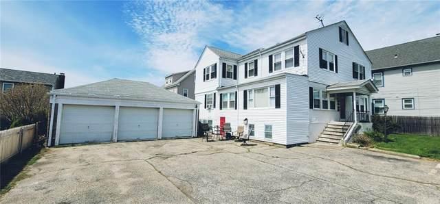 10 Woodland Avenue, East Providence, RI 02914 (MLS #1280441) :: The Martone Group
