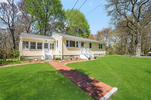 20 Sunset Road, Narragansett, RI 02882 (MLS #1280455) :: Edge Realty RI