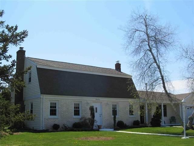 34 Foster Lane, Narragansett, RI 02882 (MLS #1280459) :: Century21 Platinum