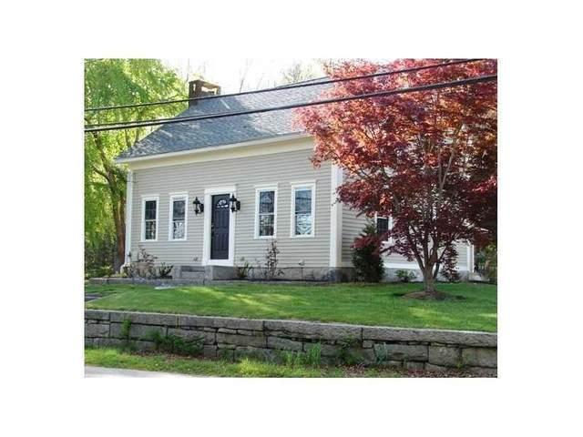 87 Pine Hill Avenue, Johnston, RI 02919 (MLS #1280466) :: Spectrum Real Estate Consultants