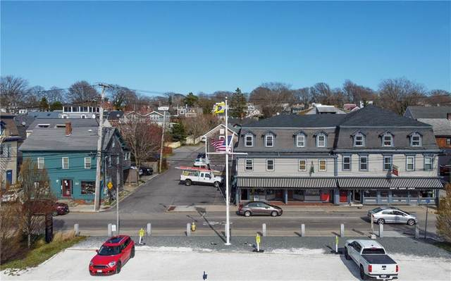 452 Thames Street, Newport, RI 02840 (MLS #1280475) :: Edge Realty RI