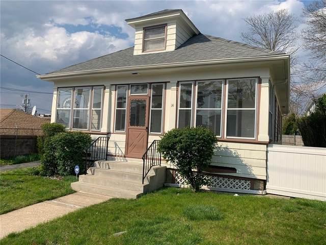 14 Fifth Street, East Side of Providence, RI 02906 (MLS #1280492) :: Century21 Platinum