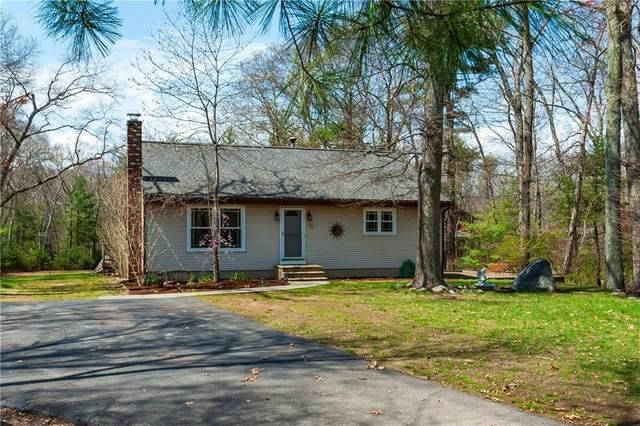 68 Richardson Avenue, Attleboro, MA 02703 (MLS #1280501) :: Nicholas Taylor Real Estate Group