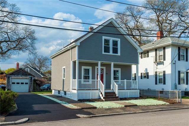 180 Darlingdale Avenue, Pawtucket, RI 02861 (MLS #1280506) :: Nicholas Taylor Real Estate Group
