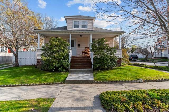 16 Canonchet Street, Providence, RI 02908 (MLS #1280516) :: Century21 Platinum