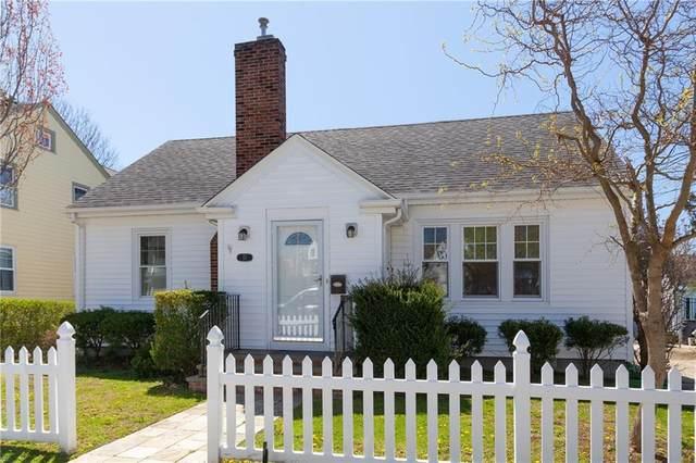 55 Bliss Road, Newport, RI 02840 (MLS #1280534) :: Onshore Realtors