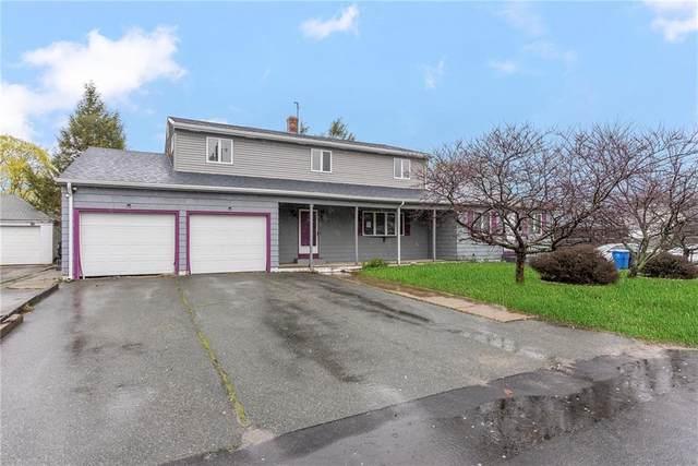 19 Vervena Street, Cranston, RI 02920 (MLS #1280540) :: Edge Realty RI
