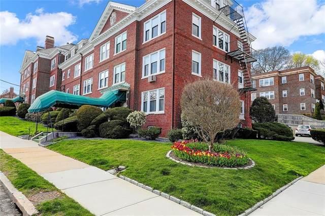 242 President Avenue #14, East Side of Providence, RI 02906 (MLS #1280557) :: revolv