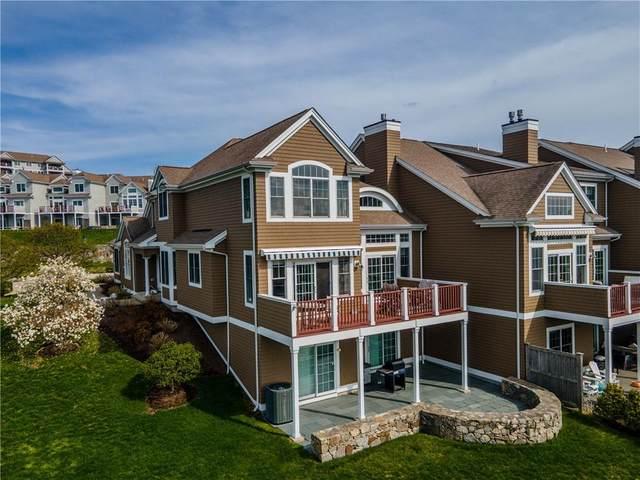 63 Waters Edge, Tiverton, RI 02878 (MLS #1280560) :: Nicholas Taylor Real Estate Group
