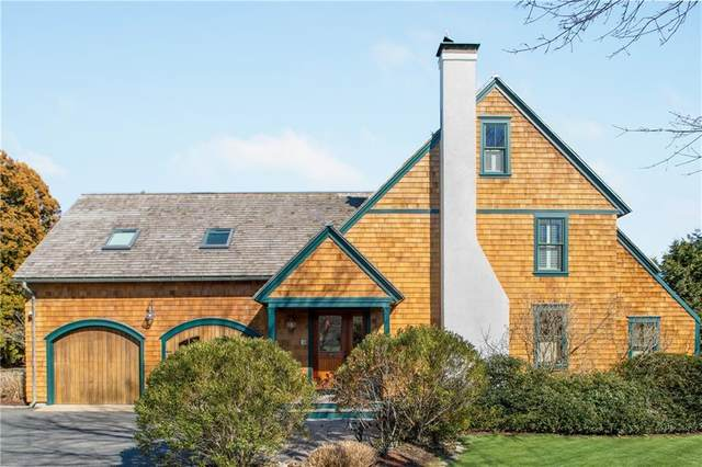 240 Third Beach Road, Middletown, RI 02842 (MLS #1280567) :: Nicholas Taylor Real Estate Group