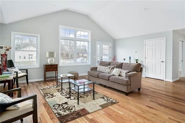 5 Joe Fromm's Way #5, West Warwick, RI 02893 (MLS #1280580) :: Nicholas Taylor Real Estate Group