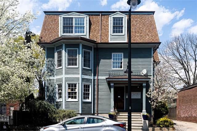 1427 Westminster Street C, Providence, RI 02909 (MLS #1280608) :: Century21 Platinum