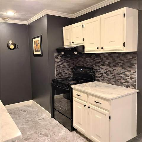 300 Smithfield Road 3-15, North Providence, RI 02904 (MLS #1280609) :: Nicholas Taylor Real Estate Group