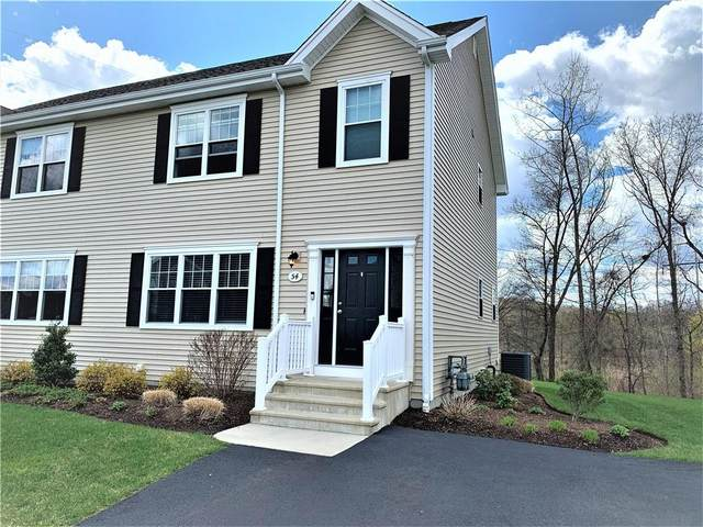 54 Stream View Drive, Cumberland, RI 02864 (MLS #1280618) :: Spectrum Real Estate Consultants