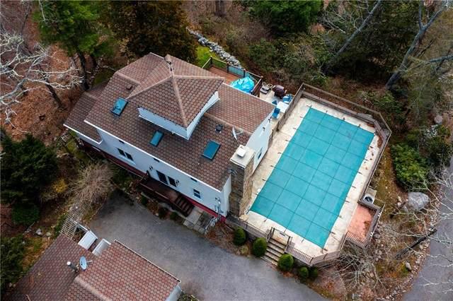 5075 Old Post Road, Charlestown, RI 02813 (MLS #1280628) :: Chart House Realtors