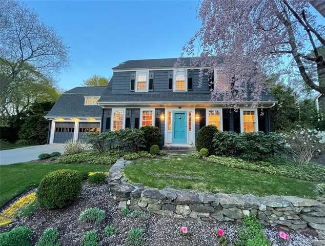 29 Woodland Road, Barrington, RI 02806 (MLS #1280630) :: Welchman Real Estate Group