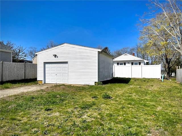 0 Easton Avenue, Portsmouth, RI 02871 (MLS #1280649) :: Nicholas Taylor Real Estate Group