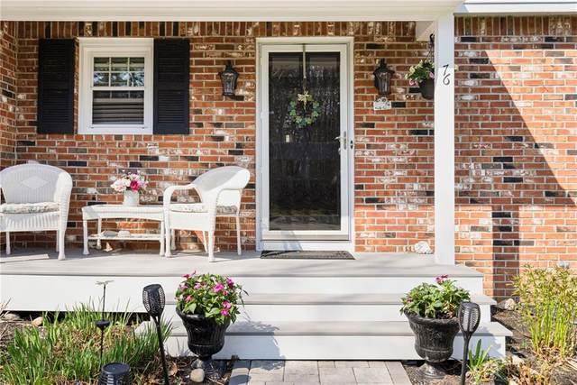 76 Tomahawk Circle, North Kingstown, RI 02874 (MLS #1280660) :: Welchman Real Estate Group