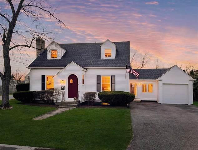 150 Pavilion Avenue, East Providence, RI 02916 (MLS #1280664) :: Nicholas Taylor Real Estate Group
