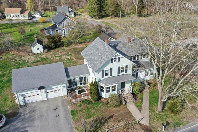 75 Oak Hill Road, North Kingstown, RI 02852 (MLS #1280667) :: Edge Realty RI