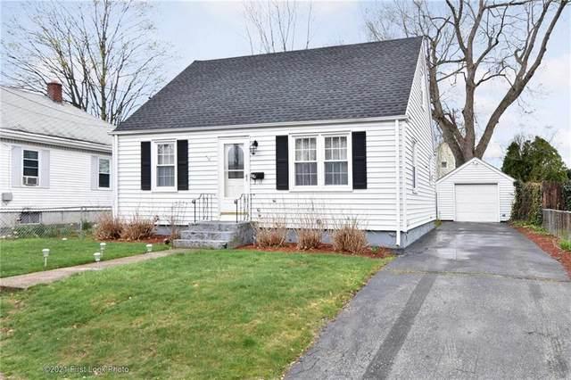 104 Clews Street, Pawtucket, RI 02861 (MLS #1280686) :: Nicholas Taylor Real Estate Group