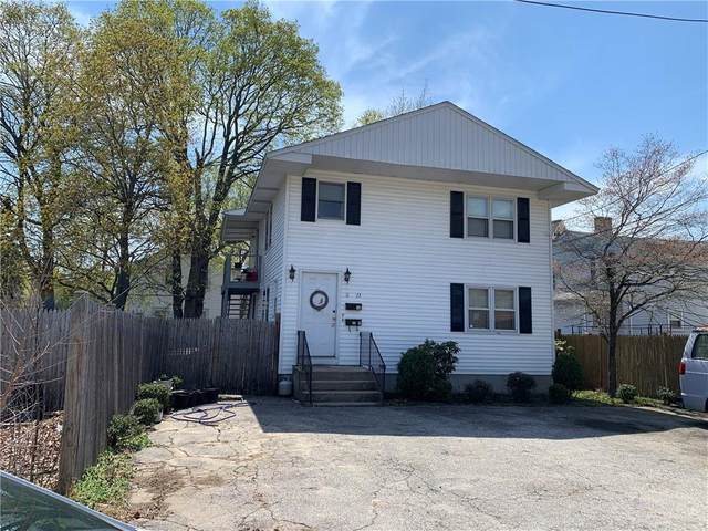 13 Ardwick Street, Providence, RI 02911 (MLS #1280698) :: Century21 Platinum