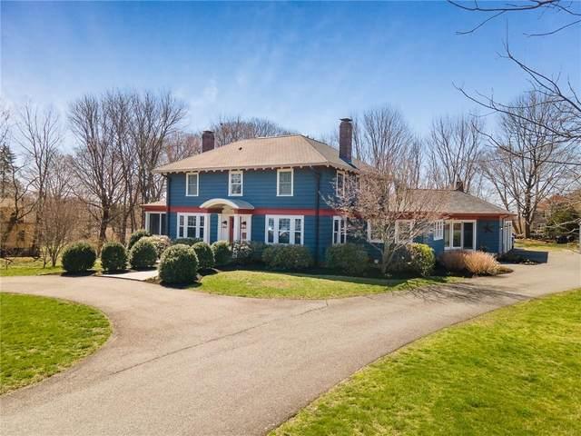 228 Spring Street, East Greenwich, RI 02818 (MLS #1280719) :: Nicholas Taylor Real Estate Group