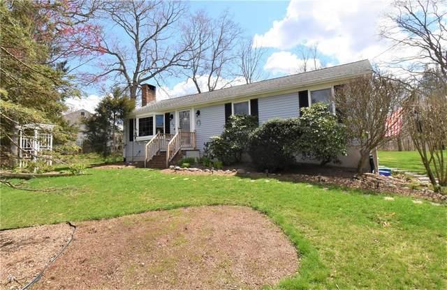 35 Greenfield Street, Attleboro, MA 02703 (MLS #1280722) :: Nicholas Taylor Real Estate Group
