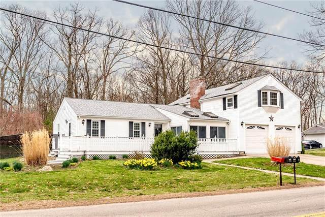 254 Cumberland Avenue, North Attleboro, MA 02760 (MLS #1280723) :: Nicholas Taylor Real Estate Group
