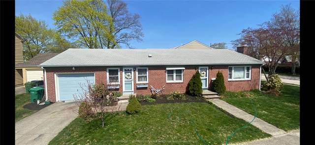 55 Longwood Avenue, Warwick, RI 02888 (MLS #1280728) :: Nicholas Taylor Real Estate Group