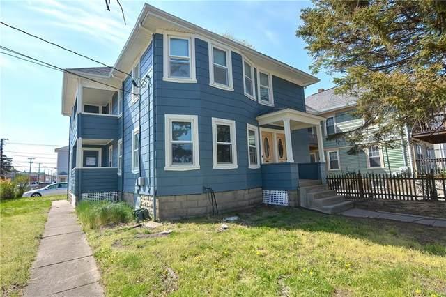 60 Calder Street, Pawtucket, RI 02861 (MLS #1280751) :: Dave T Team @ RE/MAX Central